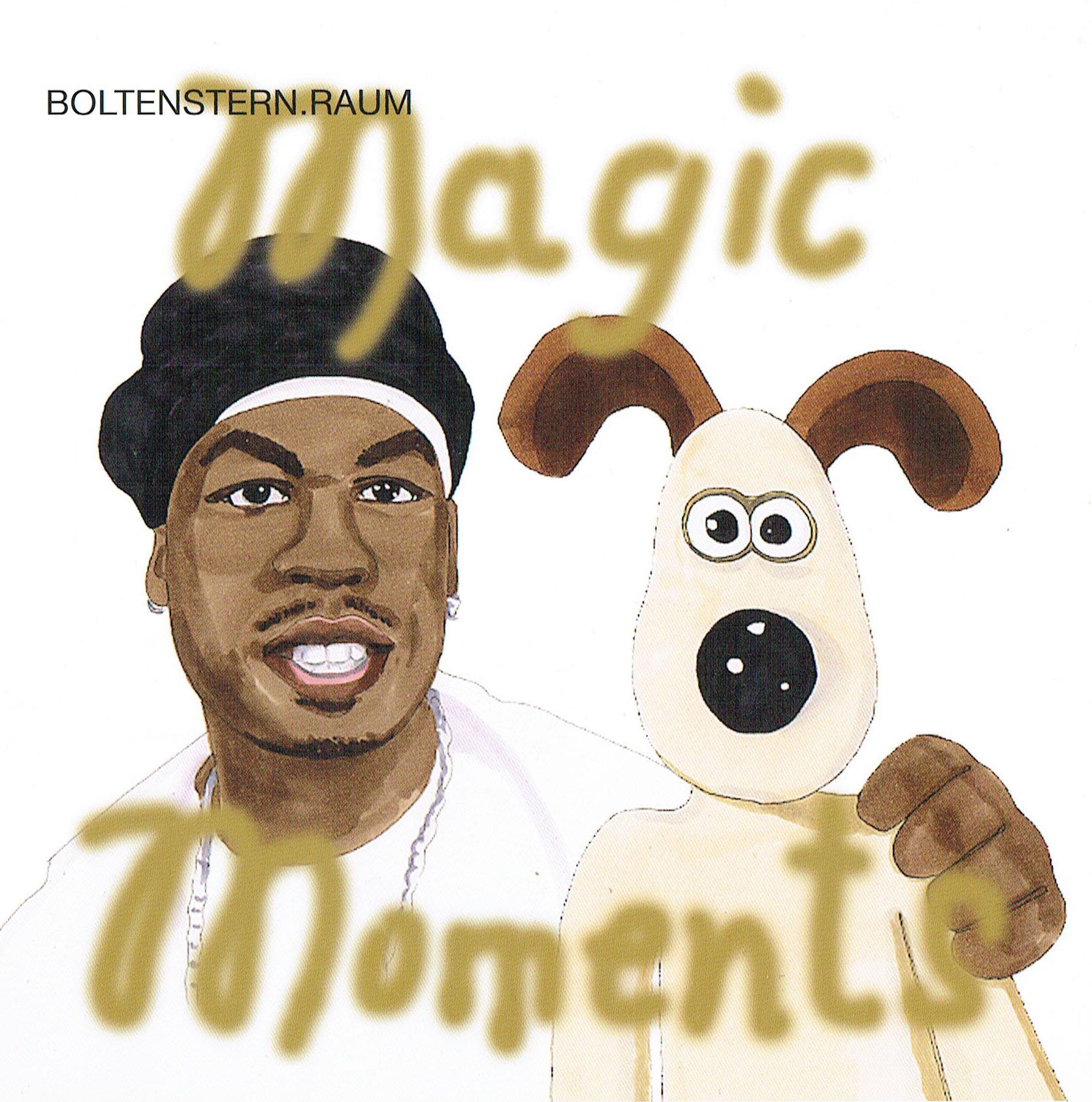 Magic Moments, 2008